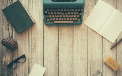 Trening wypowiedzi pisemnej (Wymyśl – Zapisz – Wygłoś)